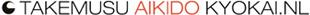 Logo Takemisu Aikido Kyokai Nederland